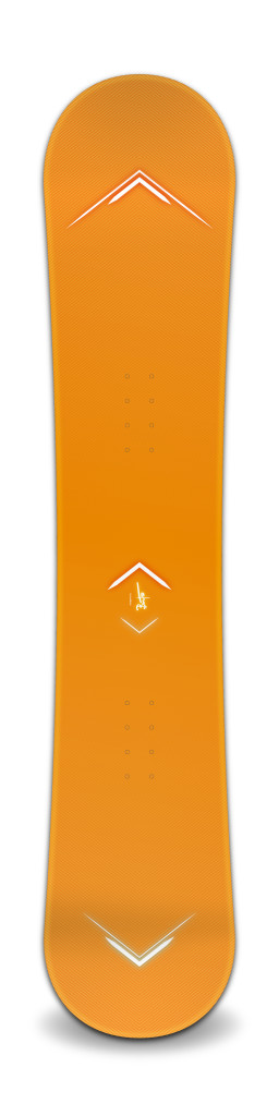 Arrowspeed (Orange)